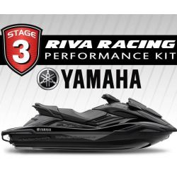 Riva stage 3 kit for Yamaha FX SVHO 2020