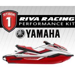 Kit Riva stage 1 pour Yamaha FX SVHO 2019