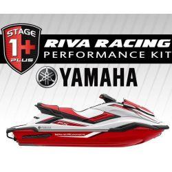 Kit Riva stage 1+ pour Yamaha FX SVHO 2019