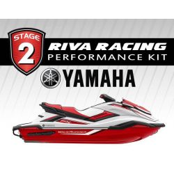 Kit Riva stage 2 pour Yamaha FX SVHO 2019