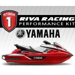 Kit Riva stage 1 pour Yamaha FX SVHO 2018