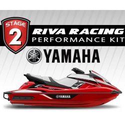 Kit Riva stage 2 pour Yamaha FX SVHO 2018