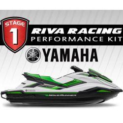 Kit Riva Stage 1 pour Yamaha FX HO 1.8 (19+)
