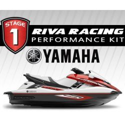 Kit Riva Stage 1 pour Yamaha FX HO 1.8 (12-17)