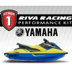 Kit Riva Stage 1 pour jet ski Yamaha EXR