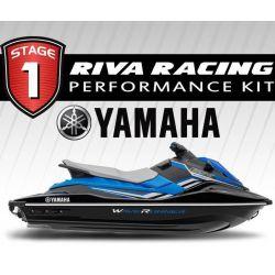 Kit RIVA stage 1 pour jet ski Yamaha EX