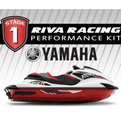 Kit Riva stage 1 pour FZR/FZS SVHO (14-16)