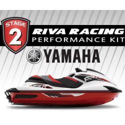 Kit Riva stage 2 pour FZR/FZS SVHO (14-16)