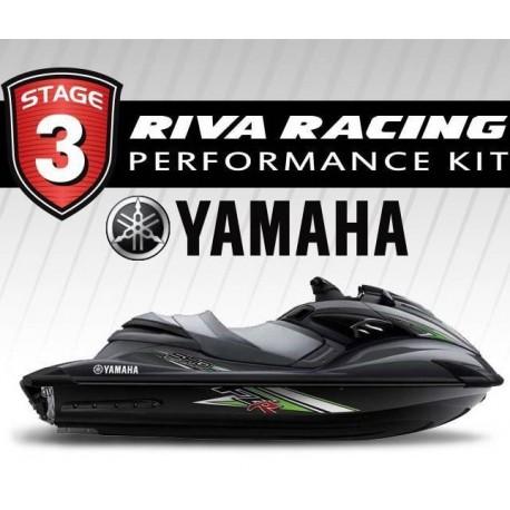 Kit Riva stage 3 pour Yamaha FZR / FZS (12-13)