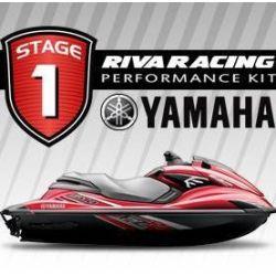 Kit Riva stage 1 pour Yamaha FZR / FZS (09-11)