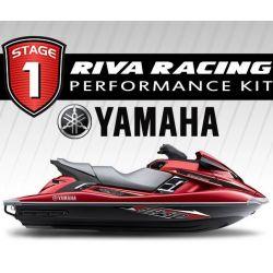 Kit Riva stage 1 pour Yamaha FX SHO de 2012