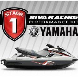 Kit Riva stage 1 pour Yamaha FX SHO de 2013
