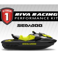 Kit Riva stage 1 pour Seadoo GTR 230 2020