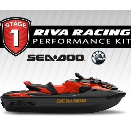 RIVA stage 1 pour RXT-X300, GTX300 (18-19)