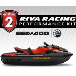 RIVA stage 2 pour RXT-X300, GTX300 (18-19)