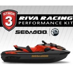 RIVA stage 3 pour RXT-X300, GTX300 (18-19)