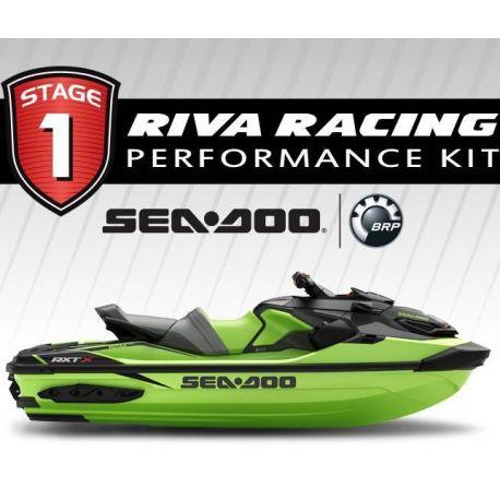 RIVA stage 1 pour RXT-X300, GTX300 (20+)