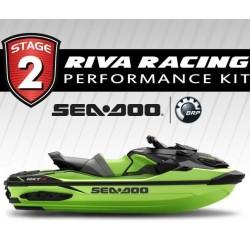 RIVA stage 2 pour RXT-X300, GTX300 (20+)