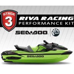 RIVA stage 3 pour RXT-X300, GTX300 (20+)