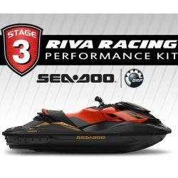 Kit RIVA stage 3 pour Seadoo RXP-X300 (18-19)