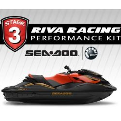 RIVA stage 3 kit for Seadoo RXP-X 300