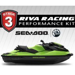 Kit RIVA stage 3 pour Seadoo RXP-X300 (20+)