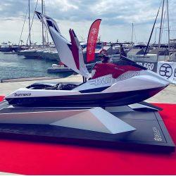 Jet-ski BELASSI Burrasca Bright White 2021