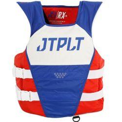 Gilet de sauvetage JETPILOT RX Rouge & Bleu