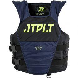 Gilet de sauvetage JETPILOT RX Nylon Bleu & Jaune