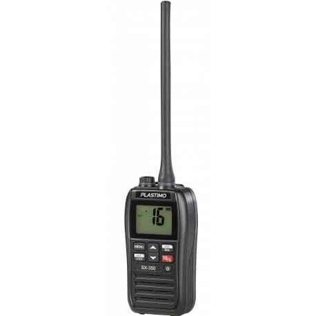 VHF Portable Plastimo SX-350