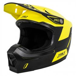 Casque JETPILOT Vault Helmet Jaune