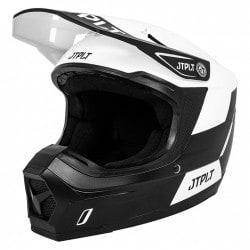 Casque JETPILOT Vault Helmet Blanc