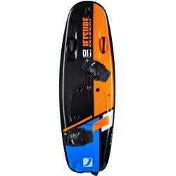 JetSurf Race DFI Orange Fluo