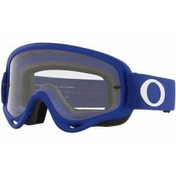 Masque OAKLEY O-Frame Bleu