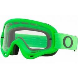 Masque OAKLEY O-Frame Vert