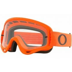 Masque OAKLEY O-Frame Orange