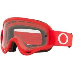 Masque OAKLEY O-Frame Rouge