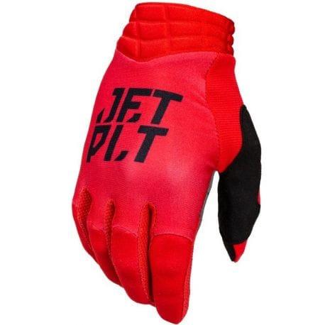 Gants JETPILOT RX One Rouge