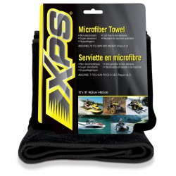 Serviette XPS en microfibre