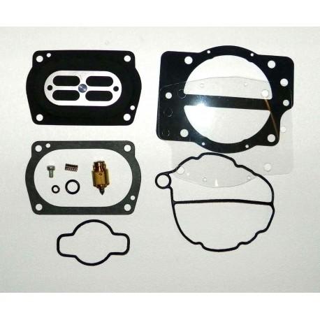 Pochette de joint pour carburateur Keihin 006-347