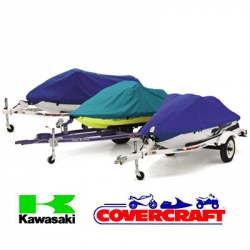 BACHE DE TRANSPORT COVERCRAFT KAWASAKI