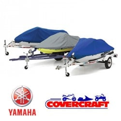 BACHE DE TRANSPORT COVERCRAFT YAMAHA