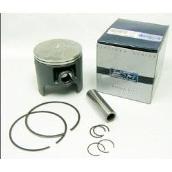 Platinum piston + segments for Seadoo