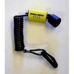 CORDON SECURITE*SAFETY LANYARD 278002199