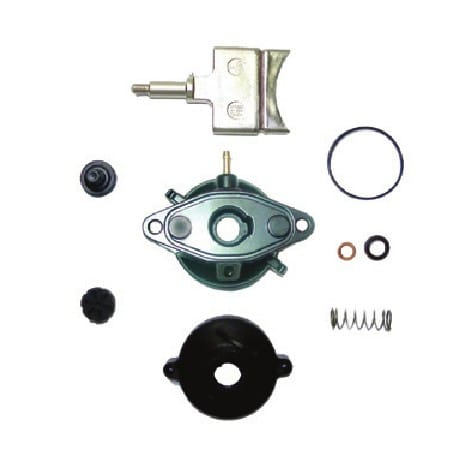 Kit complet réfection de valve pour Seadoo 010-498K