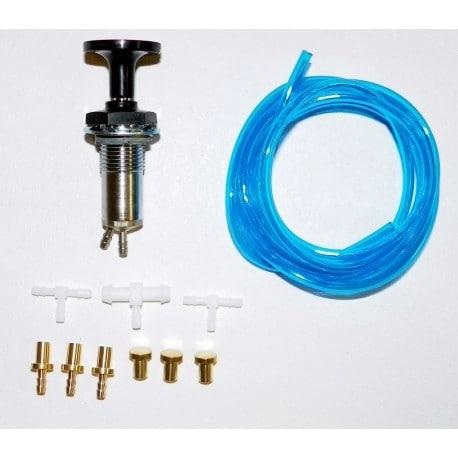 Kit primer WSM pour carburateur Mikuni 006-504