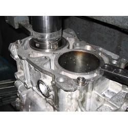 Réalésage Cylindre