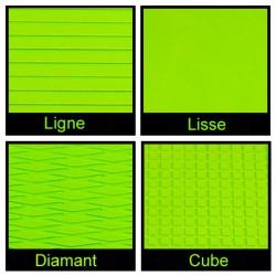 Rouleau de 1m x 1.50m vert