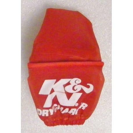 Chaussette de protection de filtre K&N 22-2000PR