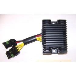 Seadoo voltage regulator